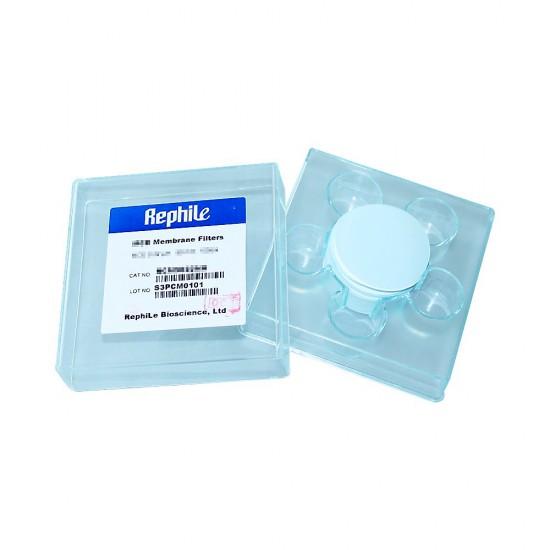 PVDF 0.22 µm membrane disc,...