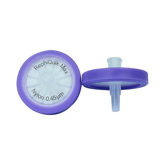 Nylon 32mm 0.22 um syringe...