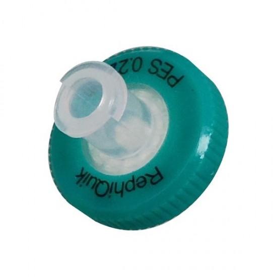 PES 13 mm 0.45 um syringe...