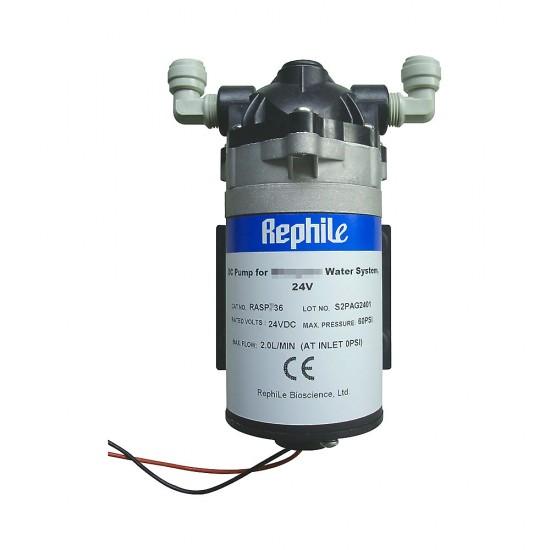 Small RiOs/Elix pump, 36...