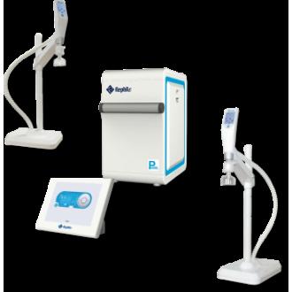 Sistemi e attrezzature per la depurazine dell'acqua
