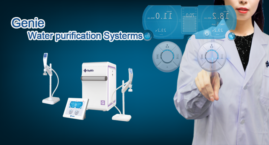 Labwater Purification Systems