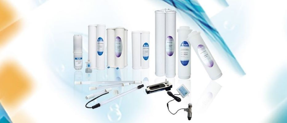 Alternative consumables Millipore®